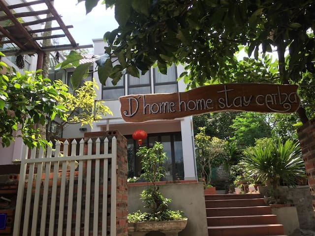 Dhome homestay
