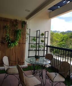 Duplex Condo @ Damansara Damai