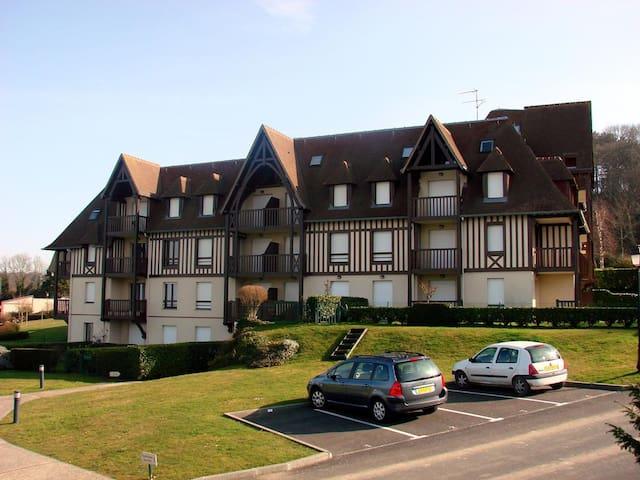 residence des etoiles - Trouville-sur-Mer - Wohnung