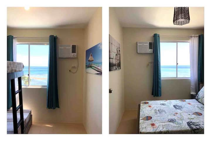 Andres' Cozy Place with Ocean View in Dumaguete ❤️