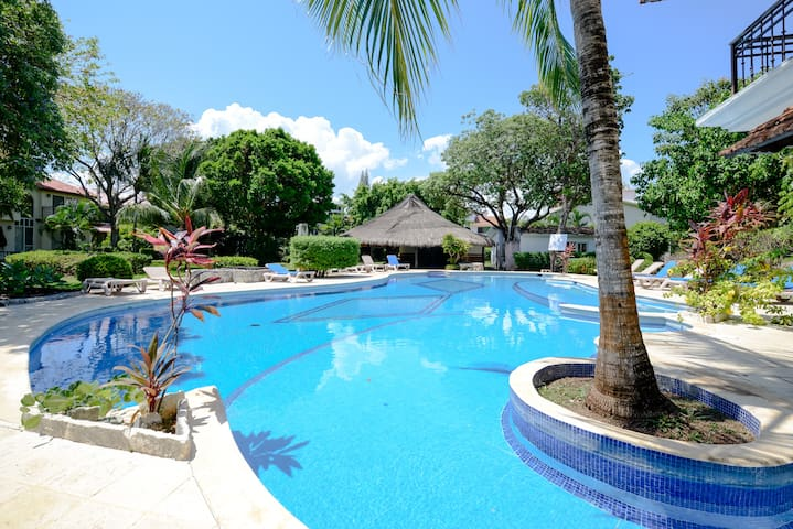 Casa Mayab, 5 minutes to the beach & 5th Av - Playa del Carmen - House
