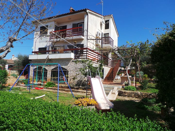 A2 Apartments Ruzica 2+0