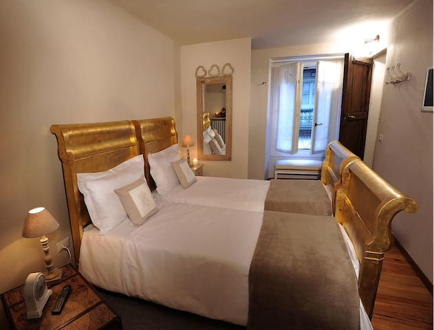 B&B Sant'Agostino, Room1 - Mondovì  - Bed & Breakfast