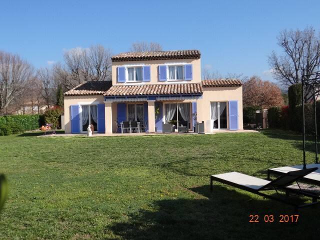 Belle villa de standing. - Alpes-Maritimes