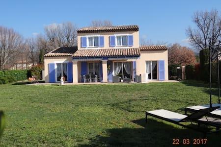 Belle villa de standing. - Alpes-Maritimes - Villa