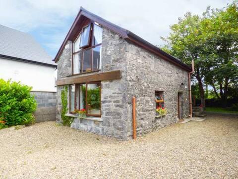 Stone Cottage on Wild Atlantic Way