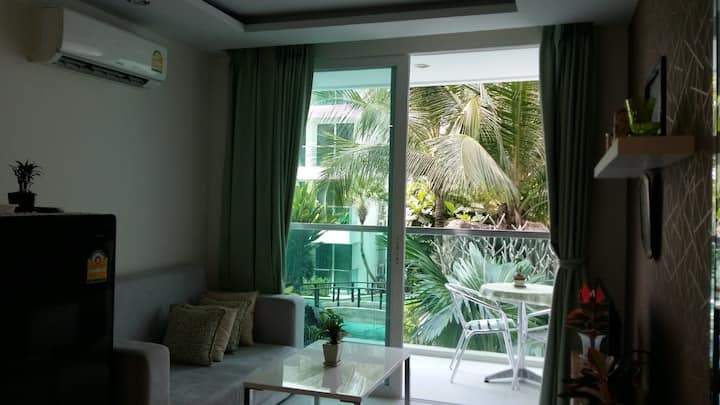 Apartment for rent in Pattaya Thailand