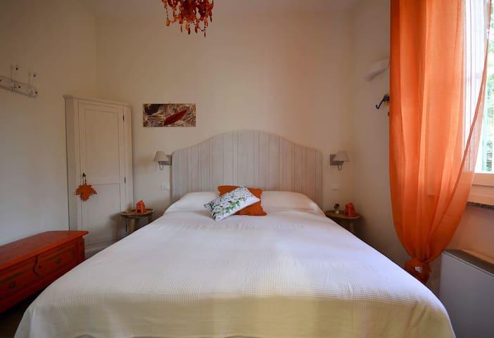 Villa Porto sul magra arancio - Ameglia - Villa