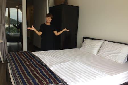 Luxury Champa Island apartment - Thành phố Nha Trang - Διαμέρισμα
