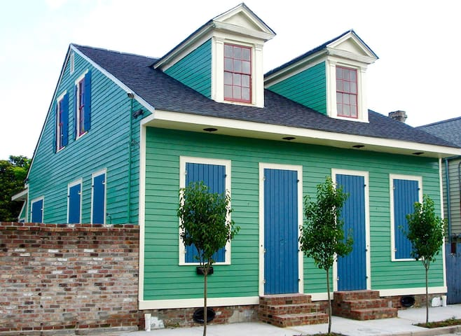 Amazing! Vacation Rentals: New Orleans
