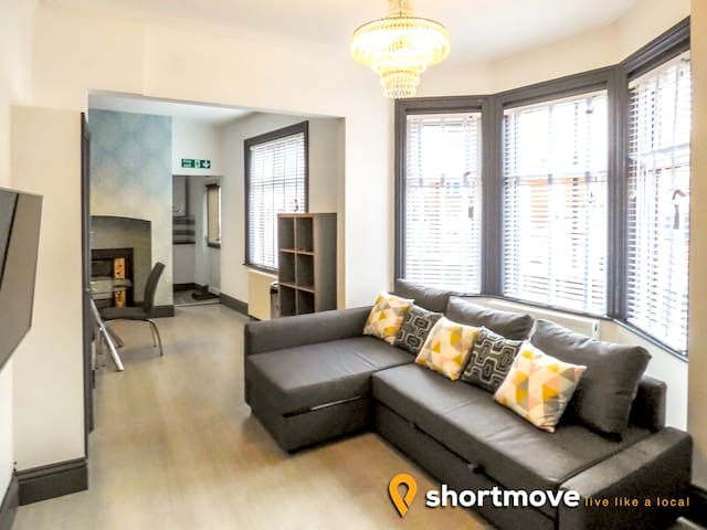 Doncaster Serviced Apartments #2