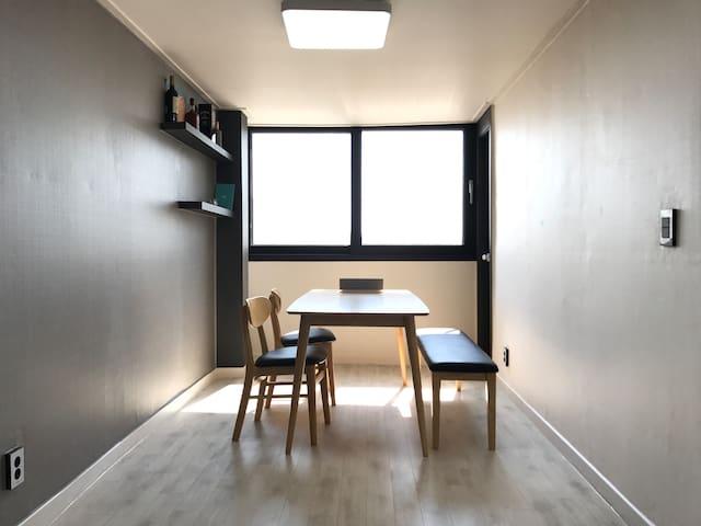 시흥시 매화동 조용한 아파트 Apt., Siheung-si, Gyeonggi-do - 시흥시 - Appartement