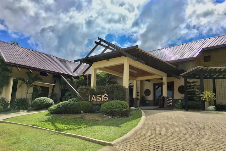 IASIS Bed and Breakfast