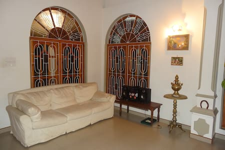 Shanketha Villas - Negombo