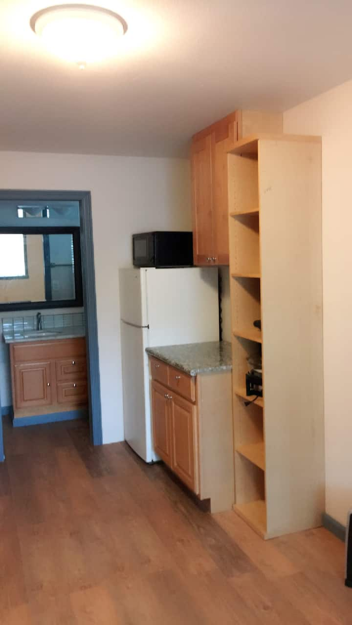Private small studio in East Foothills San Jose