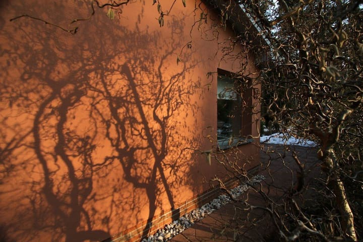 Casa Verde Romantisches Ferienhaus - Grünheide (Mark) - Huis