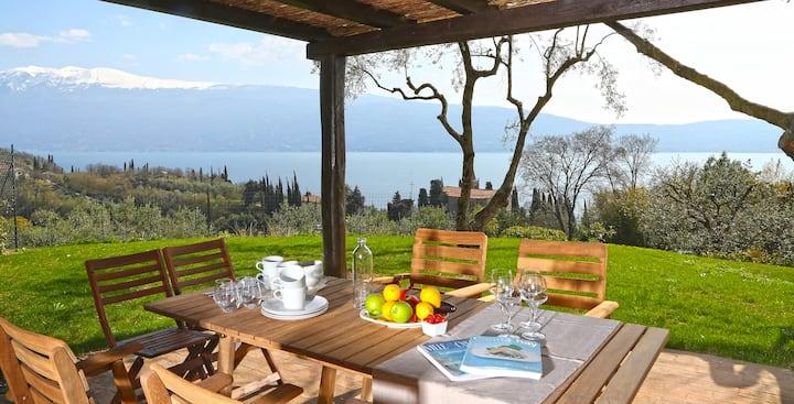 Villa Dei Rosmarini CIR 017187-CNI-00075