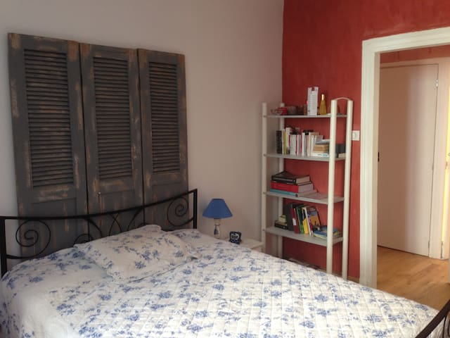 Appartement centre ville - Millau - Flat