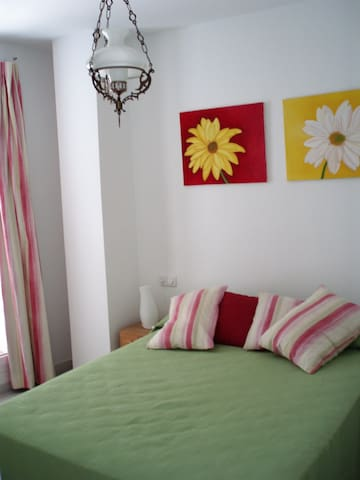 Apartamento con terraza Cádiz - Medina-Sidonia - Apartment