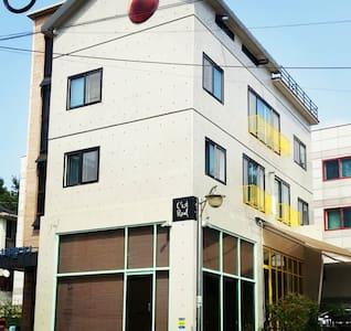 사과갤러리 즐거운 집 - Tanhyeon-myeon, Paju-si - Inap sarapan