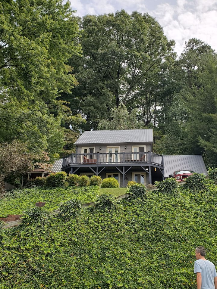 COTTAGE IN THE IVY! Close 2 Blue Ridge, golf, town