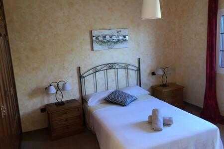 Camera Matrimoniale con bagno - Oasis del Sur - Villa