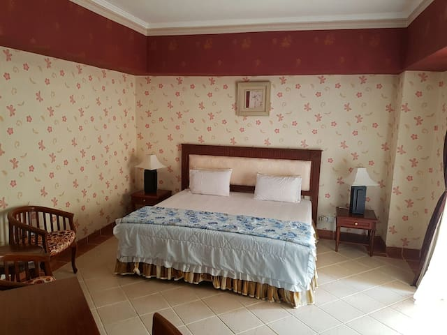 Marbella Anyer 1BR Deluxe D'Best - Pasar Minggu - Apartment