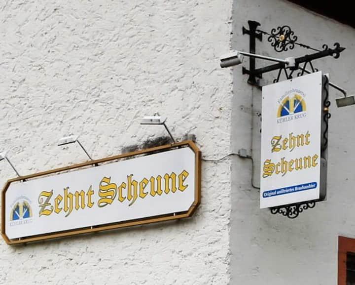 Zehntscheune EZ 201