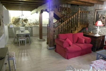 La Casa de la Roca