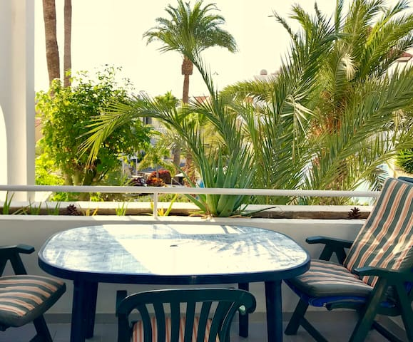 Wonderful 1-bd on the beach, best guests reviews