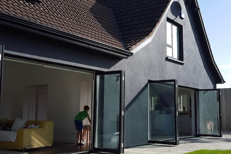 bright family friendly beach house - Rosslare - Rumah