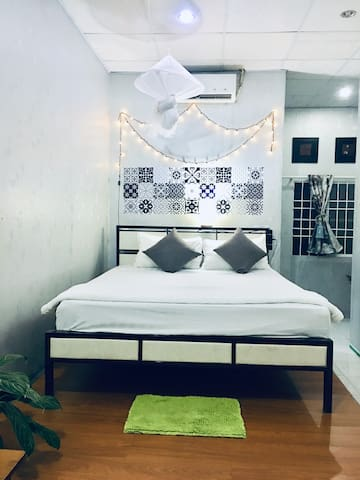 Mia Homestay-Room for couple near Ong Lang beach
