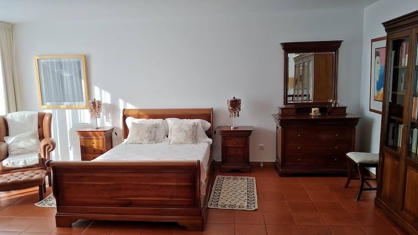 Caloura Camellia House