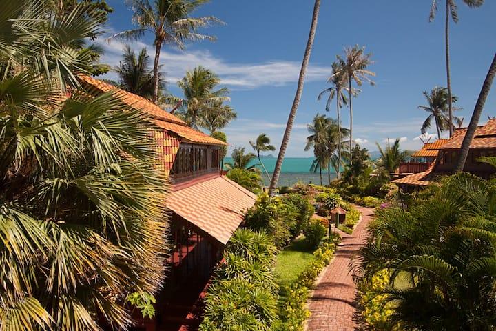 Luxury Villa S 6