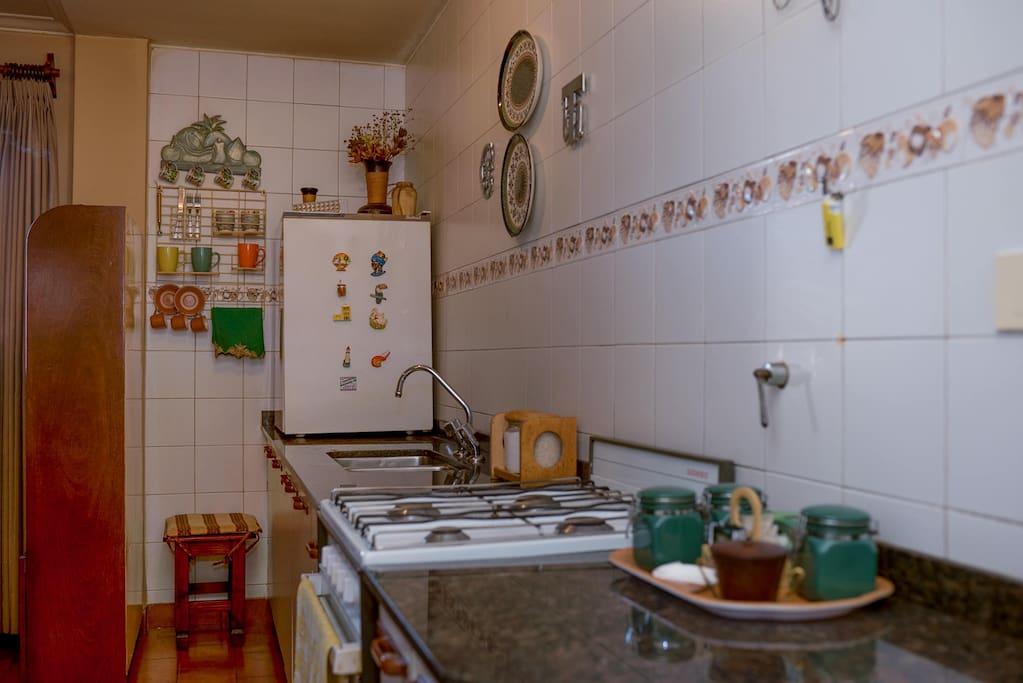 Cocina Kitchen Cuisine