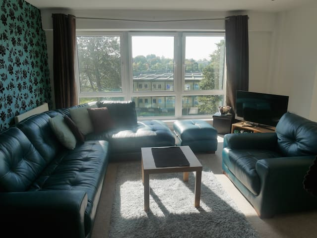 Bright&spacious Double Bedroom-North West London