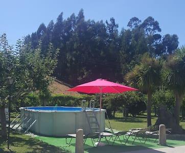 Buhardilla en Poio Pontevedra Rias Baixas