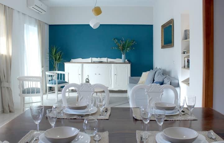 Nektar ' s Apartment by the sea