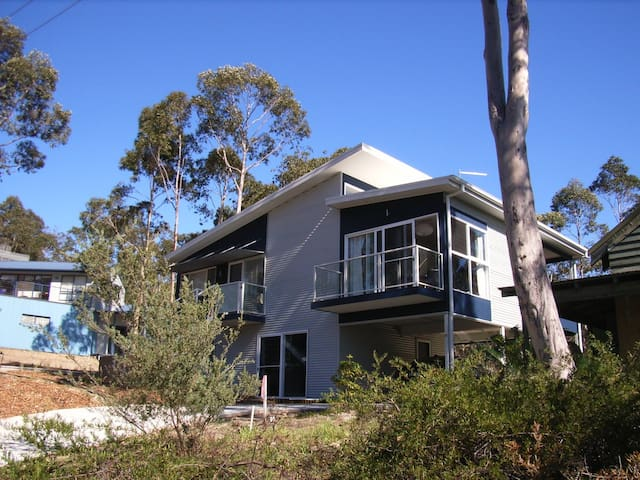 Treetops at Moruya Heads - Moruya Heads - House
