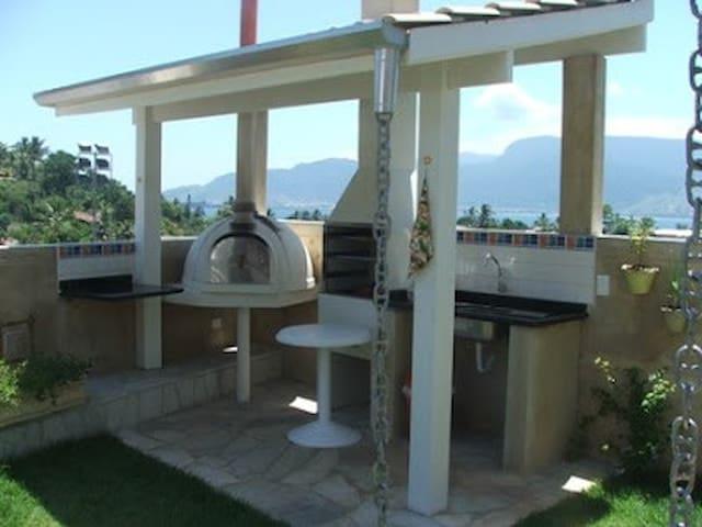 Casa  aconchegante em Ilhabela