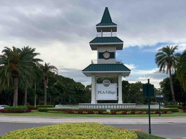 PGA Golf Villas Port St. Lucie, FL