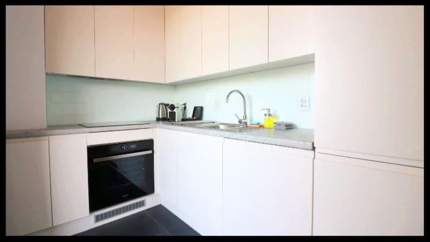 apartamenty-wroc Atal Towers 7