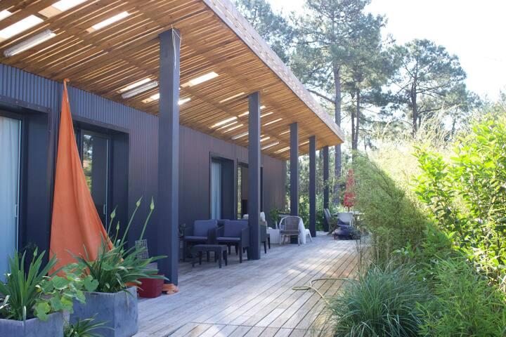 villa 1001 NUITS Montalivet