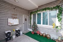 COZY PRIVATE ROOM !! HONEY HOUSE 1