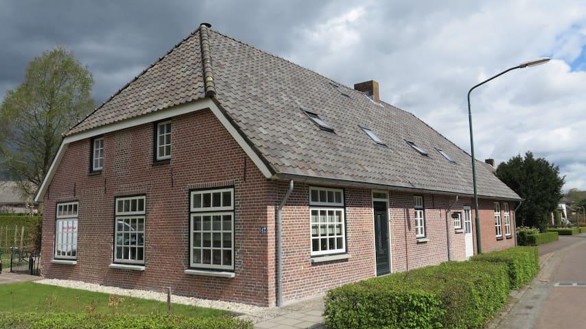 De Nieuwe Stal - Heeswijk Dinther - Apartemen