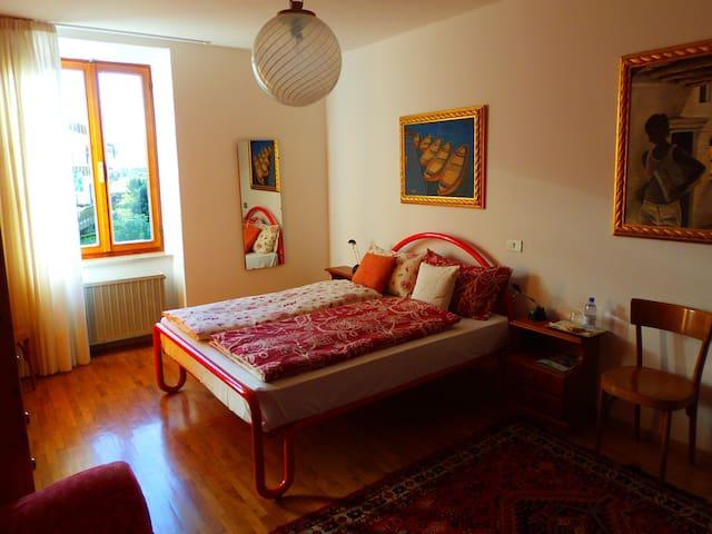 BED & BREAKFAST LA MASERA DI ISABELLA