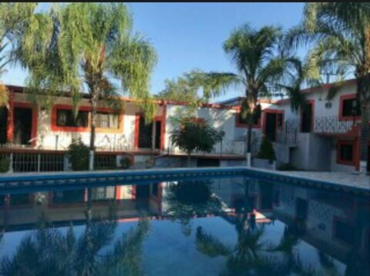 Paraíso Morelos