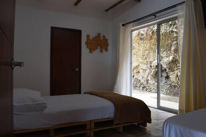 Hospedaje Campestre Piedragrande (Tierra Viva)