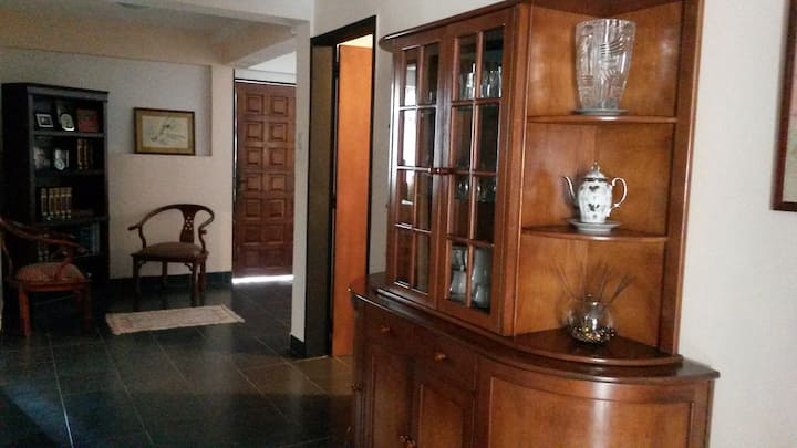 Alquilo Casa Familiar en la Ciudad de Mérida  Vzla