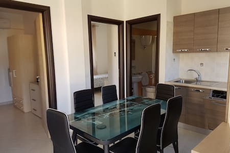 Two-bedroom apartment with penthouse - Contrada Difesa II - Leilighet